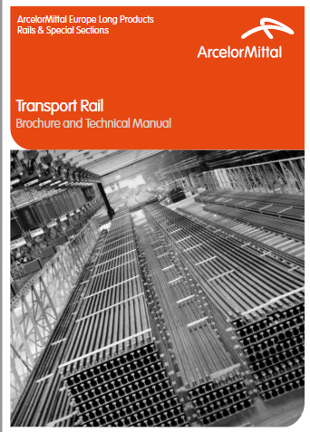 transport rails catalogue