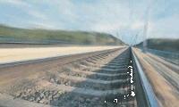 High Speed Rails in Arabian Peninsula