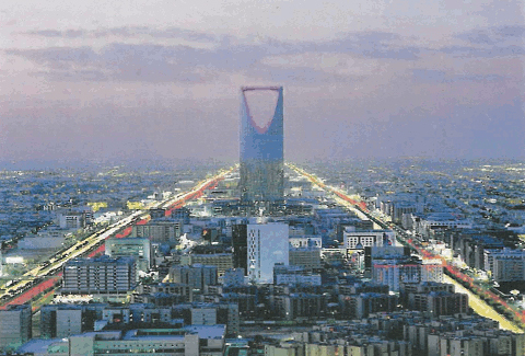 Boost to rail transport in Arabia Saudi